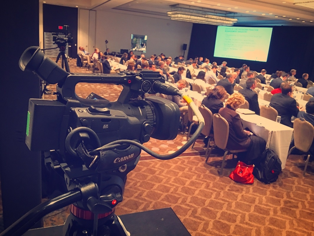BTS Filming Conference
