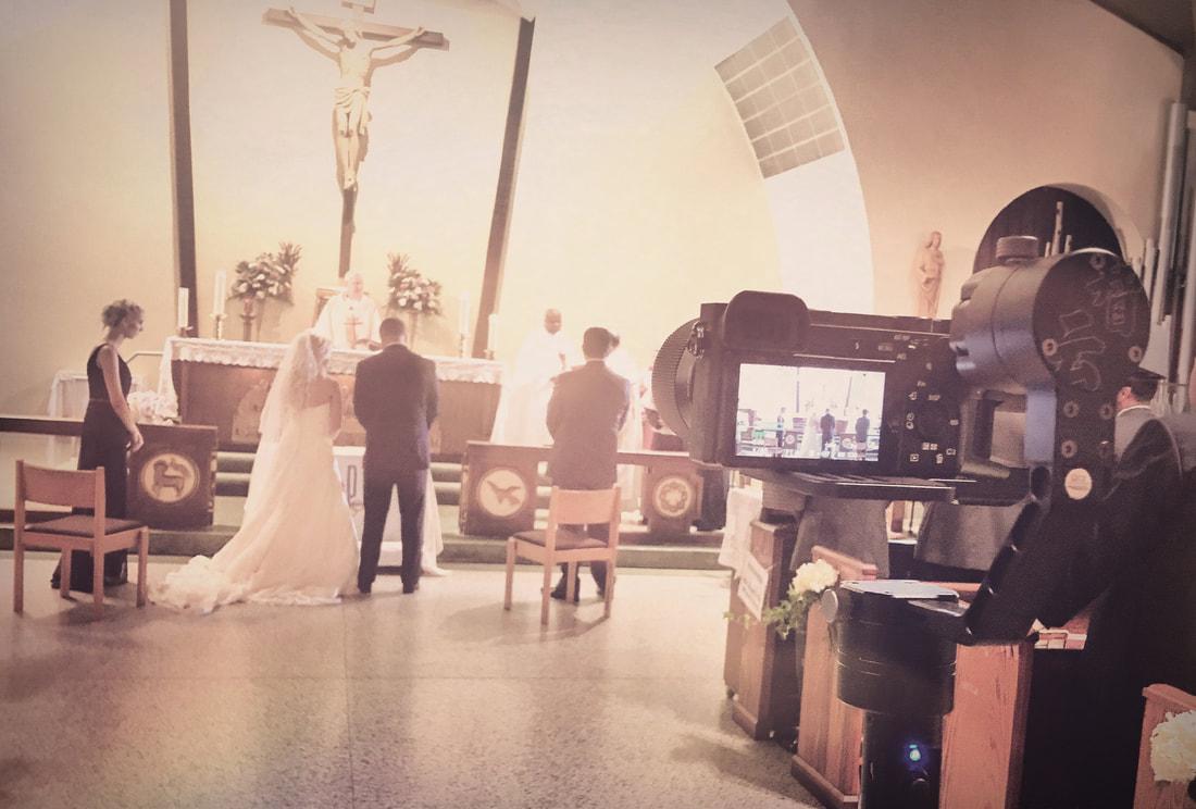 BTS 2nd Cam Filming Ceremony